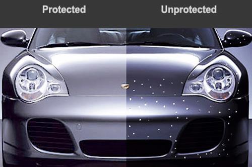 Vì sao cần phủ nano xe máy